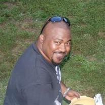 """Clarence """"Roc"""" Rysheem Thomas"""