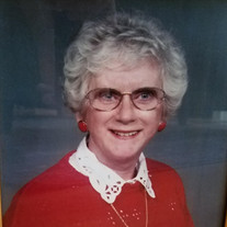 Janet Lane Musselman
