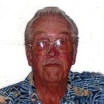 Charles Ray Stout