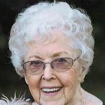 Shirley Mae Bertelsman