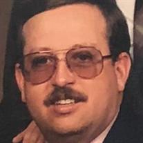 Chief Dennis N. Rushton