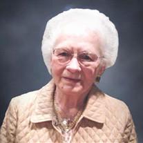 Mrs. Myrtle Johnson Gainey