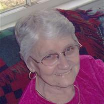 Doris June Johnson