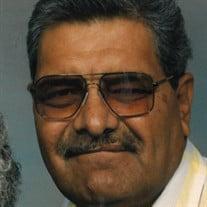 Roberto S. Martinez