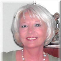 Mrs. Lesa Burkeen