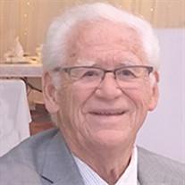 Mr. Larry DeWayne Lee