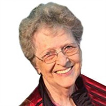 Mrs. Barbara Hanson Subak
