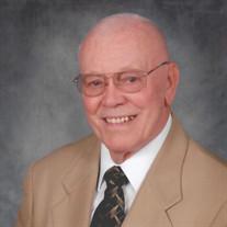 David B. Leading