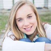 Grace Nicole Stone