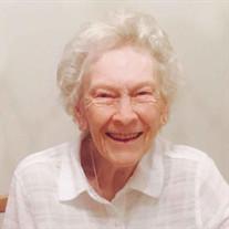 Florence Lewis Rowan