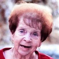 Shirley  Ann Wilder
