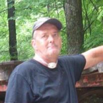Mr. John Allan Ellenburg