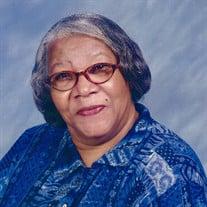 Mrs.  Gracie  Mae  Bray