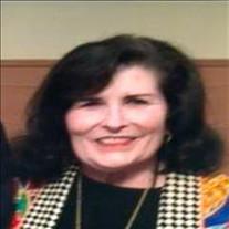 Nancy Lee Manning
