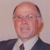 Wilson Louis Landry