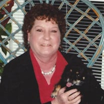 Donna Mae Timmons