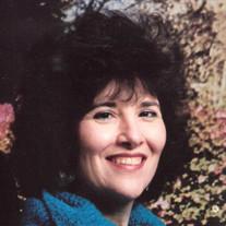 Doris Anne Tunstall