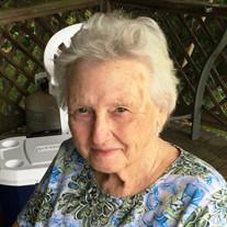 June Logan Hatton