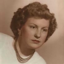 Annie Jean Norton