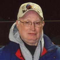 Donald Lee Larson