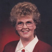 Ruth Elizabeth McLain