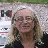 Cindy Lou Kastanek