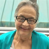 Ms. Carolyn Faye Bryan
