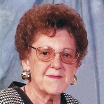 Norma G.  Jestes