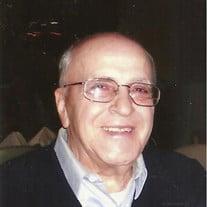 Nick J. Jacobazzi