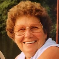 Edna M Morris