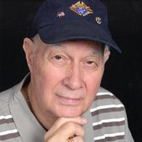 Gerald A. Shanahan