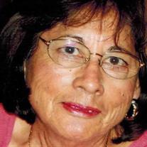 Aurora G. Montalvo