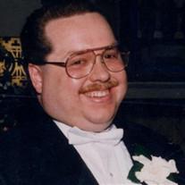 Brian Joseph Badowski