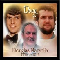 Douglas Marzella