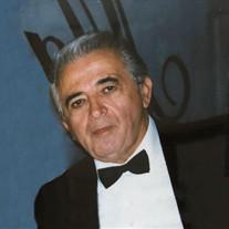 Frank  C. Cicio Sr.
