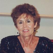 Lillian Pinnell