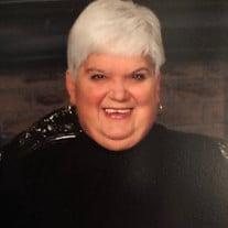 Sharon Kay McGinnis