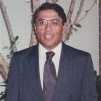 Tony Robert Flores