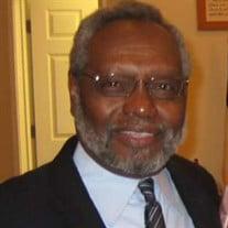 Nathaniel Dillard