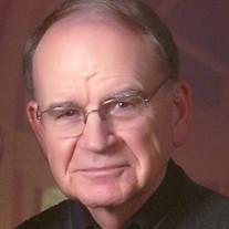 Earl Carl Stegman