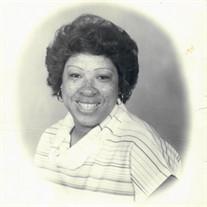 Josephine Richardson