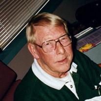 Knox E. Napier