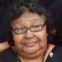 Mrs.  Rosie  B. Allen