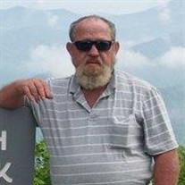 Mr.  Russell Dale Gravett