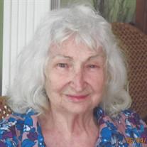Norma  Jeanne Cornwell