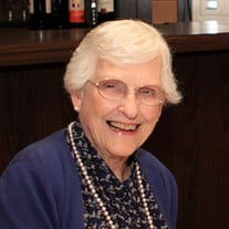 Marjorie Hunzelman
