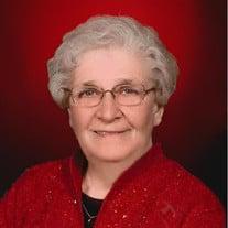 Mary R. Stille