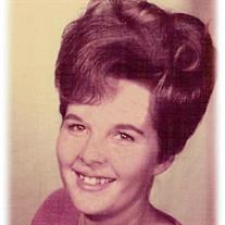 Juanita Joyce McBride of Pinson