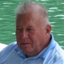 James C Rolfes
