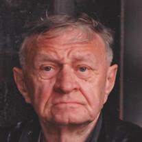 Richard Alfred Check Sr.